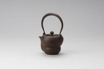 瓢形小鉄瓶
